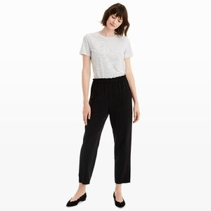 Club Monaco Ellayne Pants in Black